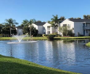 Aaron Lake Apartments, Samoset, FL