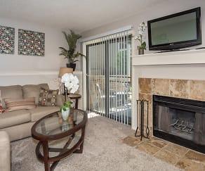 Living Room, ReNew Foothills