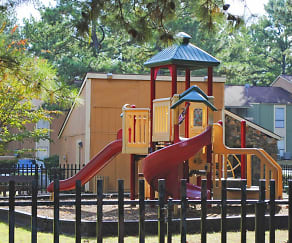 Playground, Highland Meadows