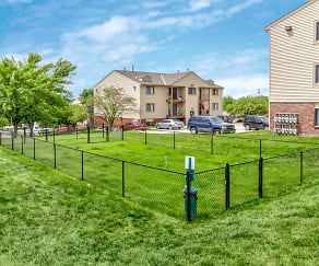 Recreation Area, Southwinds Apartment Homes