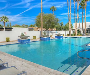 Pool, Winfield of Scottsdale