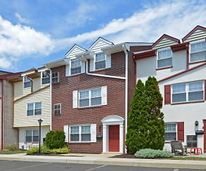 Plymouthtowne Apartments