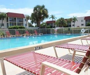 Pool, Gulf Gate