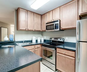 Kitchen, St. Johns Wood