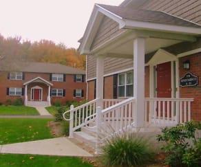Laurel Ridge Apartments, Hadley, MA