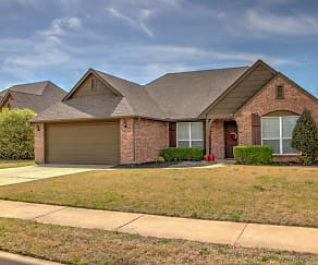3704 W 106th St S, Jenks, OK