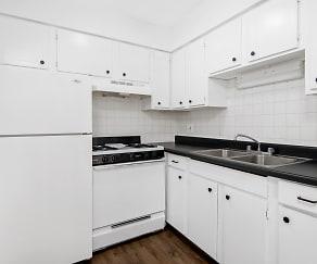 Kitchen, 515 W. Barry