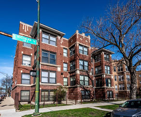 5854 S Michigan, West Englewood Christian Community School, Chicago, IL