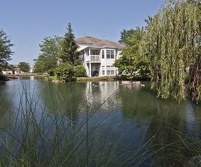 Lake Views, The Orchard