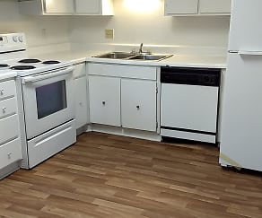Kitchen, Magnolia Park