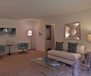 Living Room, Pines Of York