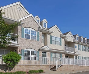 Luxury Apartment Rentals in Woodcliff Lake, NJ