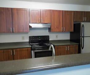 Kitchen, Brookstone