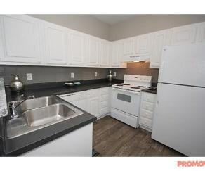 Kitchen, Grayson Park Estates