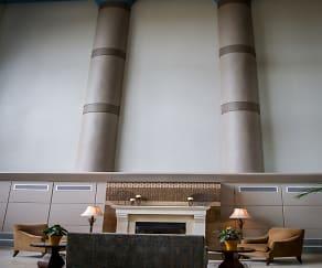 Atrium Apartments, University Heights, OH