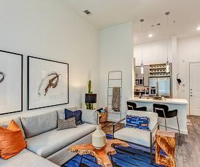 Living Room, Cityline Park