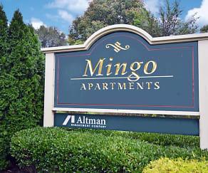 Mingo Apartments, Lower Providence, PA