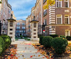 1509 Hinman, Evanston, IL