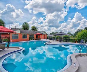 Pool, Walden Lakewood