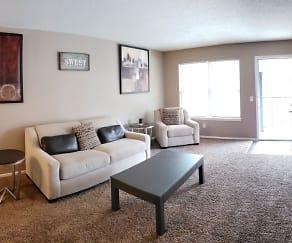 Living Room, The Chantelle