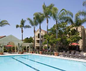 Pool, San Leon Villa