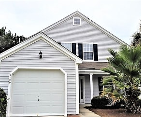 1129 River Bay Lane, Park West, Mount Pleasant, SC