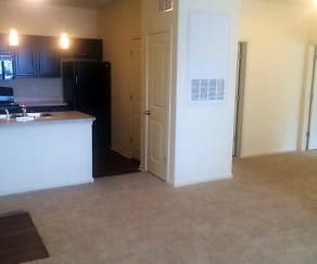 Spacious open layouts!, William Cannon Apartment Homes