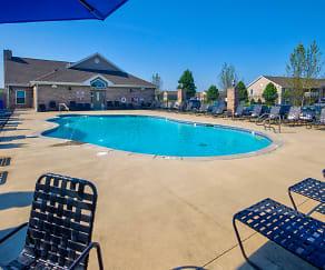 Pool, Hawthorne Properties