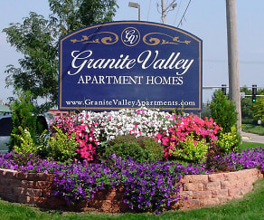 Granite Valley Apartment Homes, Marion, IA