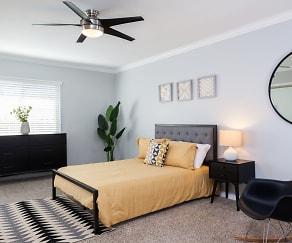 Living Room, The Jackson