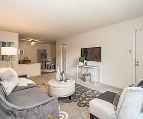 Living Room, Bennington Heights