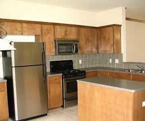 Kitchen, 2215 Dry Creek Drive