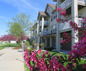 Evia Senior Apartments, Verona, WI