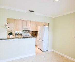 Kitchen, 6335 Toulon Drive