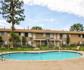Pool, Balcom Park