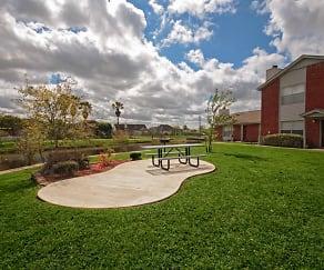 Recreation Area, The Landing