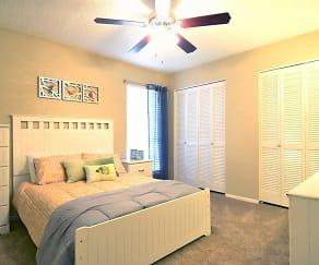 Bedroom, Waterford Glen