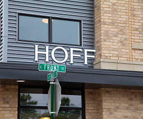 Hoff Mall Apartments, Vermont, WI