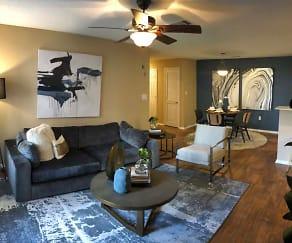Living Room, Parkwest