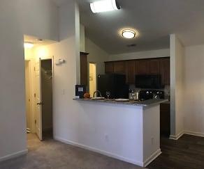 Kitchen, Huntersville Commons