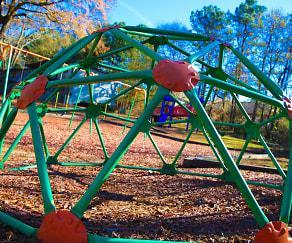 Playground, Tara Hill Apartment Homes