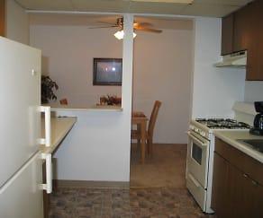 Kitchen, Vantage Realty Group