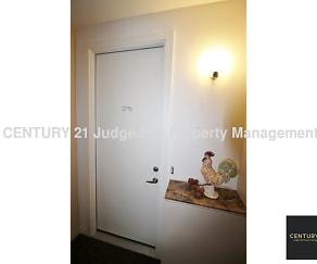 Unit Front Door, 2608 Museum Way #3215