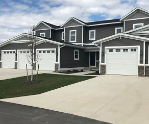 3600 Sunchase Ave  3700 Kaylee Lane, Yankee Springs, MI