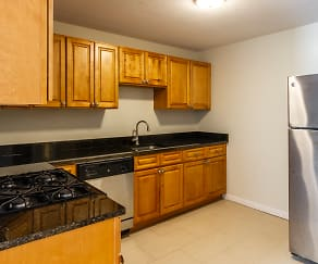 Kitchen, Crestview
