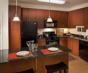 Kitchen, Avalon Norwalk