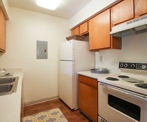 Kitchen, Union Hills Estates