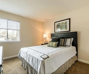 Bedroom, Partridge Meadows