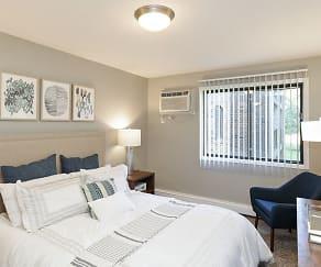 Bedroom, ReNew Eden Prairie