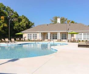 Pool, Ashton Creek Farms